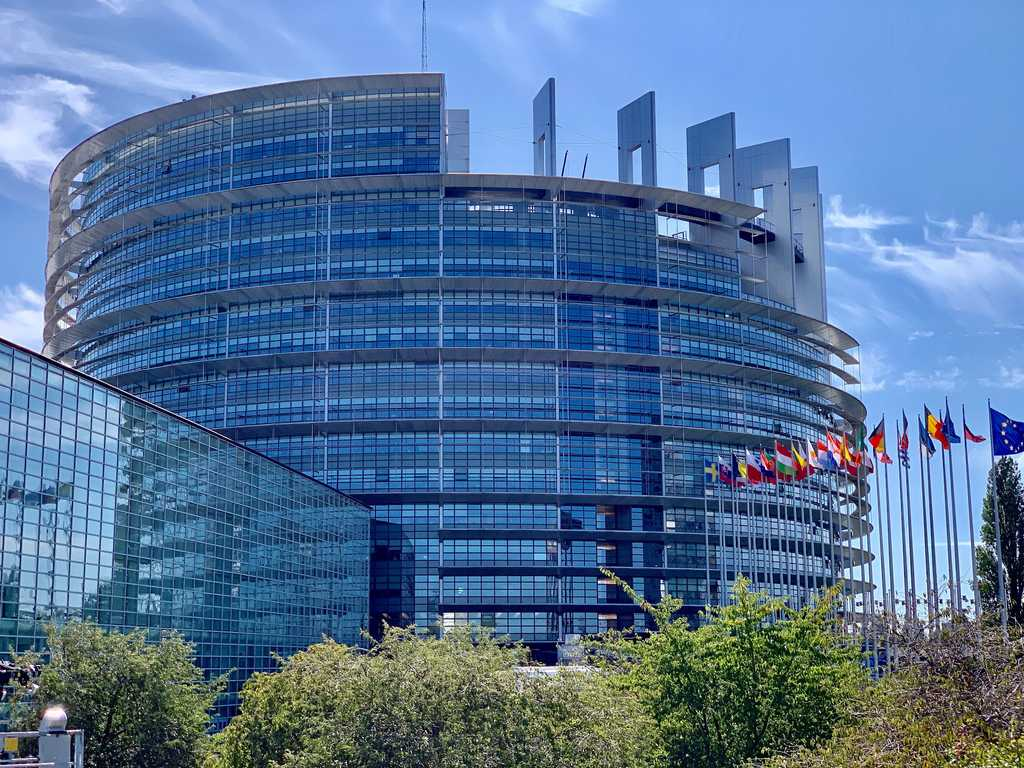 European Parliament - Photo by Christian Wagner